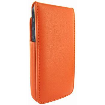 Piel Frama pouzdro pro iPhone 5 iMagnum 2, Orange