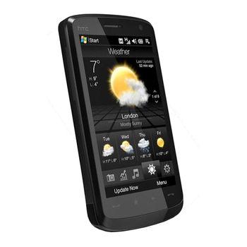 HTC Touch HD Eng + 8GB + navigace NDrive - bazarové zařízení, záruka