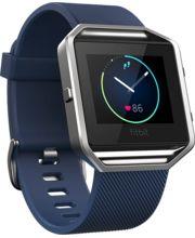 Fitbit Blaze S, modrá