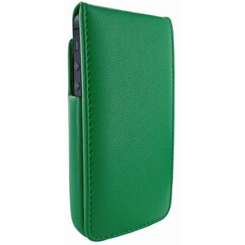 Piel Frama pouzdro pro iPhone 5 iMagnum 2, Green