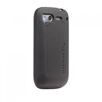 Case Mate pouzdro Tough Black pro HTC Desire S