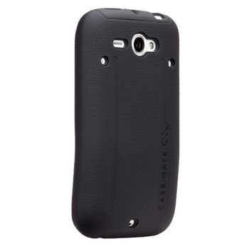 Case Mate pouzdro Tough Black pro HTC ChaCha