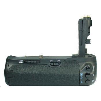 Grip bateriový se spouští pro CanonEOS 60D, ekv. originálu