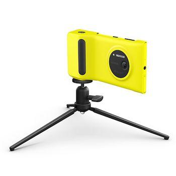 Nokia PD-95G Camera grip s baterií 1.020mAh žlutý