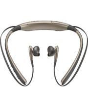 Samsung stereo sluchátka EO-BG920BF, 3,5 mm, s ovládáním, zlatá