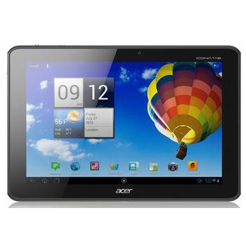 Acer Iconia Tab A510 32GB Wi-Fi stříbrná