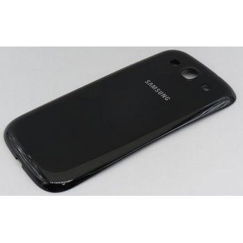 Samsung náhradní zadní kryt pro Galaxy S III i9300, černý