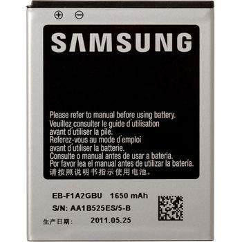 Samsung baterie EB-F1A2GBU pro Samsung Galaxy S II I9100, 1650mAh, eko-balení