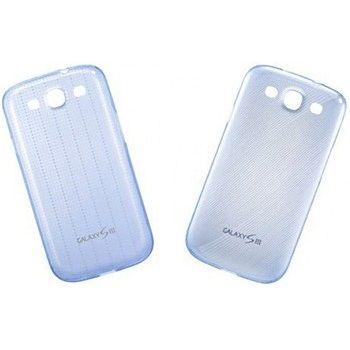 Samsung Ultra Slim Cover EFC-1G6SBE pro Galaxy S III (i9300), Pubble Blue