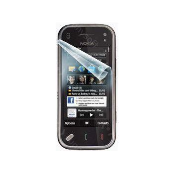 Fólie InvisibleSHIELD Nokia N97 mini (displej)
