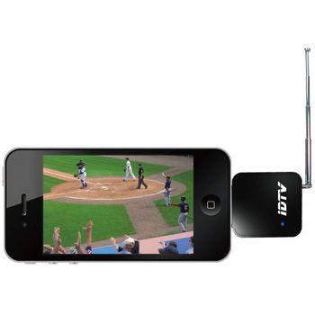 iDTV - TV Tuner pro nový Apple iPad/iPad 2/ iPhone 4S (DVB-T Dongle)