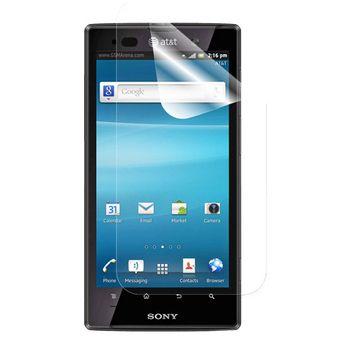 InvisibleSHIELD Sony Xperia Ion (displej)