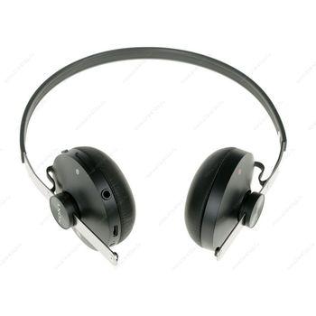Sony SBH60 bluetooth sluchátka, černá