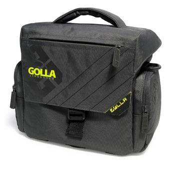 Golla cam bag l pro g779 dark gray 2010