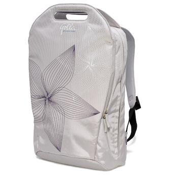 "Golla bagpack 16"" const g874 light gray 2010"