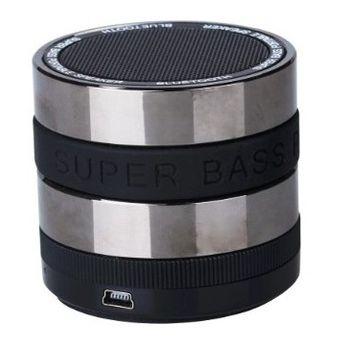 Wodasound, Sport Metal Super Bass reproduktor,bluetooth,SD