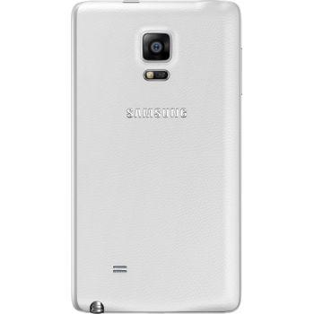 Samsung zadní kryt EF-ON915SW pro Galaxy Note Edge, bílý