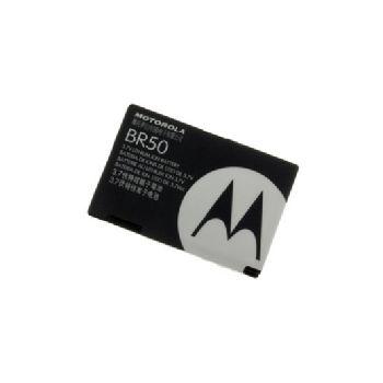 Motorola originální baterie BR50 pro V3, V3xx, RAZR maxx V6, Pebl U6, 710mAh Li-Ion, eko-balení