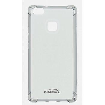 Kisswill Shock TPU pouzdro pro Huawei P9, šedá