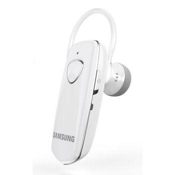 Samsung Bluetooth mono/stereo headset Modus HM3500, bílá