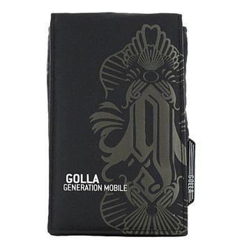 Golla mobile wallet tag g709 black 2010