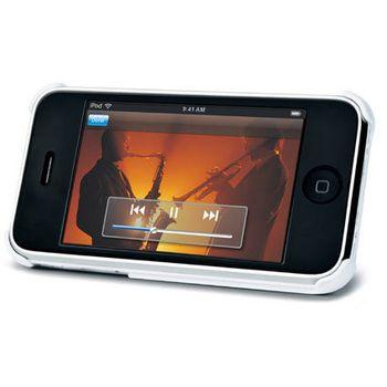 iLuv iCC76 pevné pouzdro s klipem pro iPhone 3G/GS