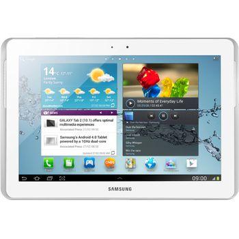 Samsung GALAXY Tab 2 10.1 Wi-Fi P5110 16 GB, bílá