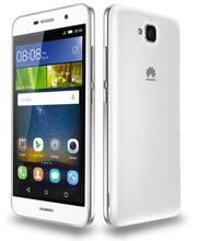 Huawei Y6 Pro Dual SIM, bílý