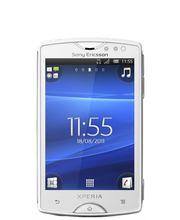 Sony Ericsson Xperia mini - bílá