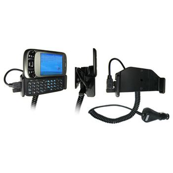 Brodit držák 12/24V CL, horizontální - HTC P4350 Herald