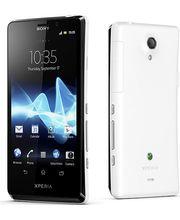 Sony Xperia T (LT30p) - bílá