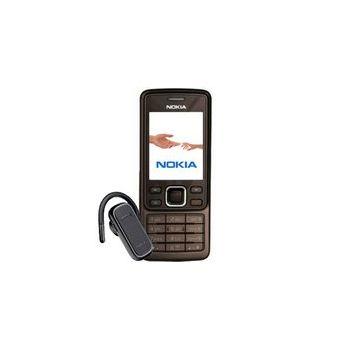 NOKIA 6300 Choco + BH-101