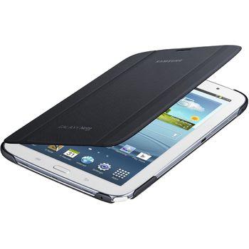 Samsung polohovací pouzdro EF-BN510BS pro Galaxy Note 8.0, šedé, rozbaleno