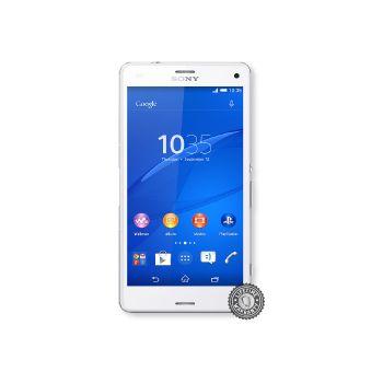 Temperované sklo ScreenShield Sony Xperia Z3 Compact