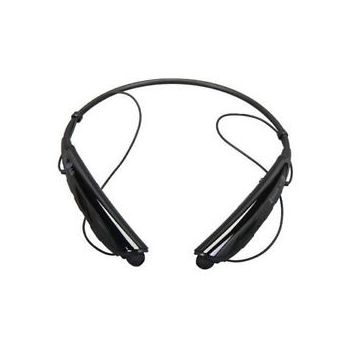 LG Bluetooth Stereo Headset HBS-750 Tone Pro, černý