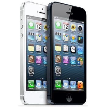 iPhone 5 + držák bez nabíjení Brodit