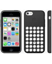 Apple originální kryt pro iPhone 5C, černá