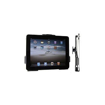 Brodit držák do auta na Apple iPad 1 bez pouzdra, bez nabíjení