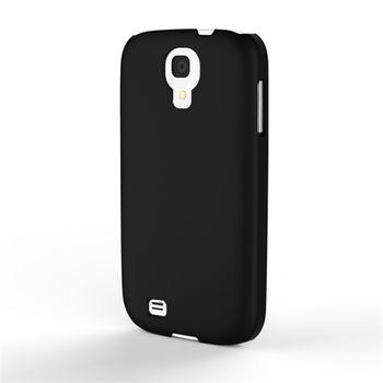 Case Mate Barely There pro Samsung Galaxy S4 - černá