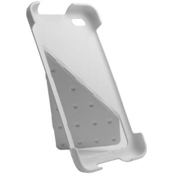 BlackBerry ochranný kryt se stojánkem pro BlackBerry Z30, bílý