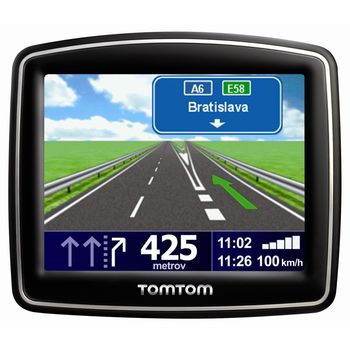 TomTom ONE IQR CEE regional