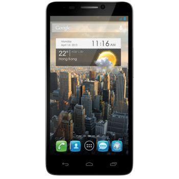 Alcatel One Touch 6030D Idol Dual SIM stříbrná + Powerbanka 5600mAh