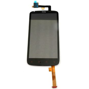 Náhradní díl LCD Displej + Dotyková Deska HTC Sensation