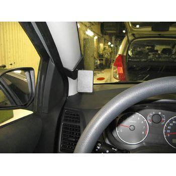 Brodit ProClip montážní konzole pro Hyundai i20 09-14, vlevo na sloupek