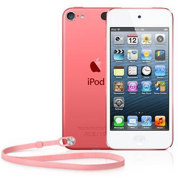 Apple iPod Touch 5th 32GB růžová