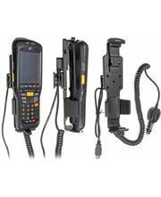 Brodit držák do auta na Motorola MC9500 bez pouzdra, s nabíjením z cig. zapalovače