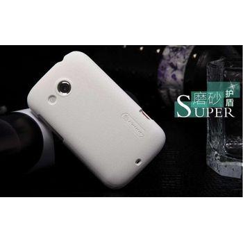 Nillkin super frosted zadní kryt White pro HTC Desire C