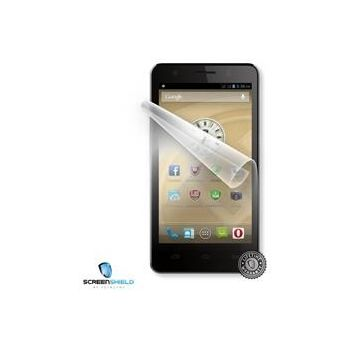 Fólie ScreenShield pro Prestigio MultiPhone 3450 Duo - displej