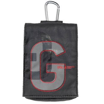 Golla Smart Bag Bee G972 Black Red