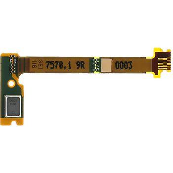 Náhradní díl na Sony E5823 Xperia Z5compact flex kabel vč. mikrofonu